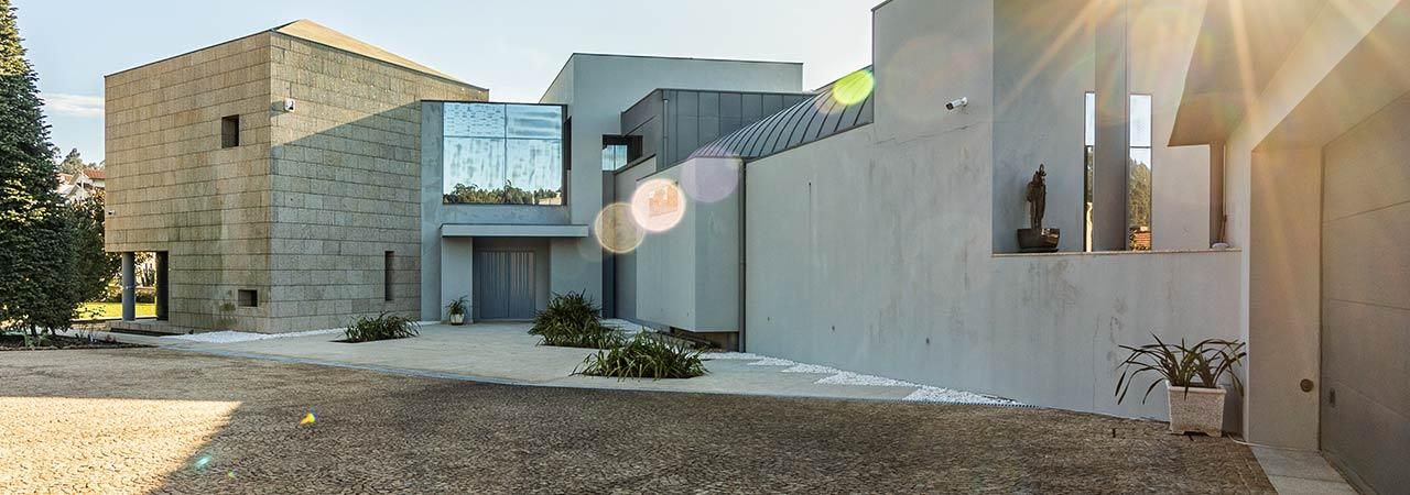 As casas mais vistas de terca-feira