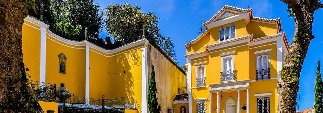 As casas mais vistas do dia
