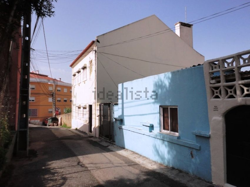 Building Residential For Sale In Pontinha E Famoes Odivelas