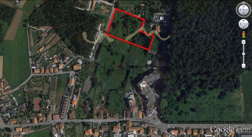Land plot for sale in Pedroso e Seixezelo Vila Nova de Gaia