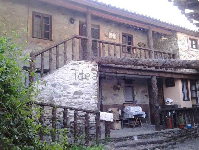 Casas baratas para restaurar idealista news - Casas para restaurar ...