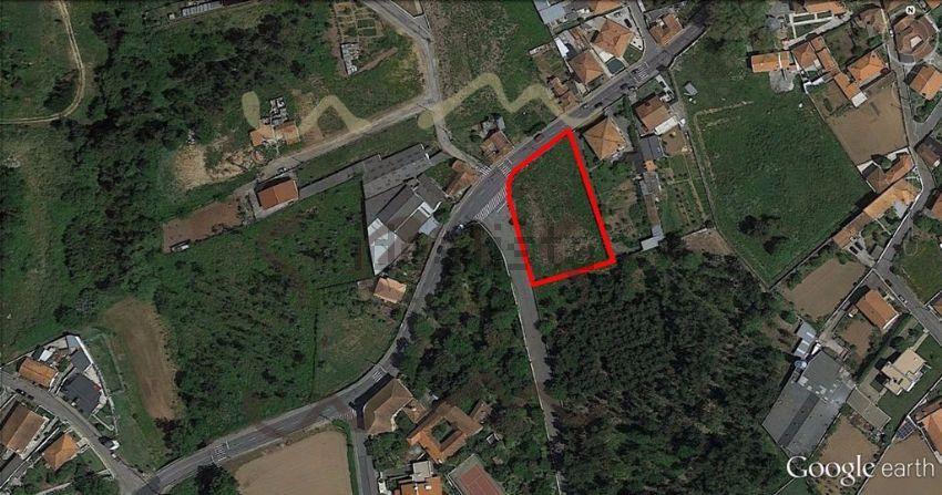 serzedo gaia mapa Terreno à venda em Serzedo e Perosinho, Vila Nova de Gaia serzedo gaia mapa