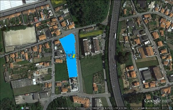 Land plot for sale rua eirado NN Arcozelo Vila Nova de Gaia