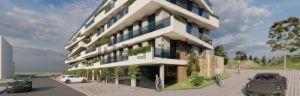 Nova construção Ideias Imobiliária: Lousada