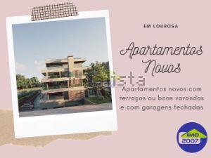 Apartamento em Lourosa