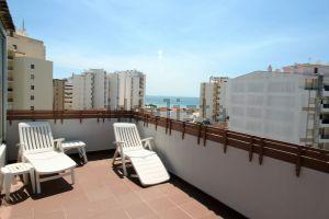 Apartamento em Praia da Rocha