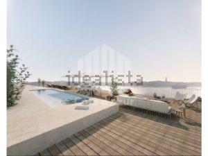 Penthouse em Bairro Alto - Encarnação