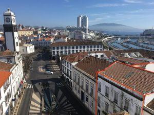Moradia independente em Ponta Delgada (São Sebastião)