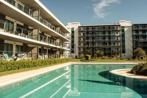 Apartamento em Pinhal Velho - Terraços do Pinhal - Encosta das Oliveiras