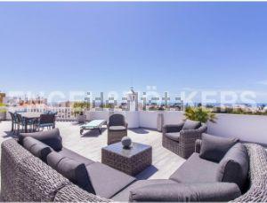 Penthouse em Praia da Oura - Vale Faro - Sta. Eulalia