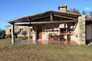 Casa de aldeia em Aldreu