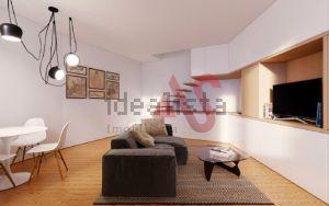 Duplex na rua de Cedofeita, 563