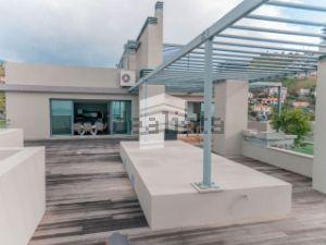 Penthouse em São Martinho