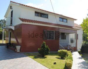 Casa de aldeia na rua de Pedrouços s/n SBrs