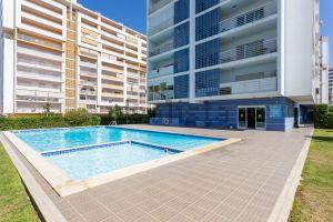 Apartamento na rua Maria Eugénia Silva Horta, 3