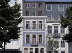 Apartamento em Praça da República - Bairro da Bouça