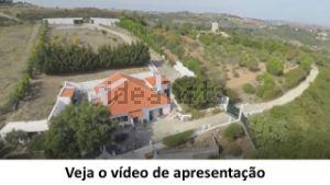 Moradia independente em Alhandra - São João dos Montes - Calhandriz