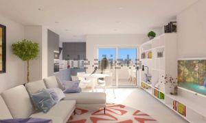 Apartamento em Santo Amaro