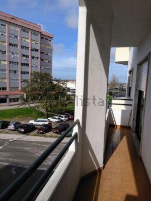 Apartamento na rua Doutor Carlos Manuel Saudade e Silva, 1
