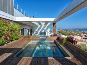 Penthouse em Algés