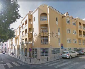 Apartamento na avenida da República, 1
