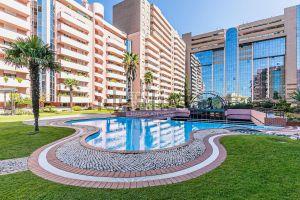 Penthouse na rua Dr. Bastos Gonçalves