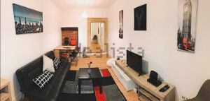 Apartamento na rua Vicente Borga