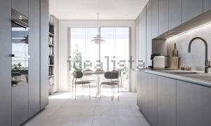 Apartamento em Marvila