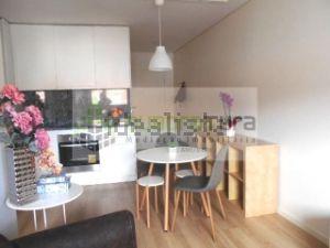 Apartamento em Carolina Michaelis - Ramalda Alta