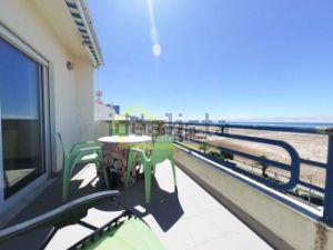 Duplex em Praia de Buarcos