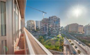 Apartamento na rua do Sol