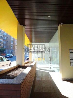 Apartamento na avenida Monsenhor Mendes do Carmo