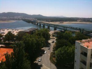 Penthouse na praça da Galiza, 38