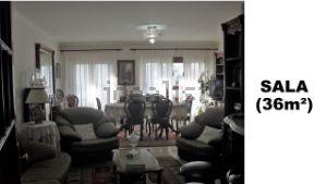 Apartamento na alameda de Santa Apolónia, 50