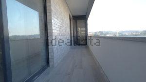 Apartamento na rua Florbela Espanca
