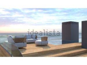 Penthouse em Praia da Rocha
