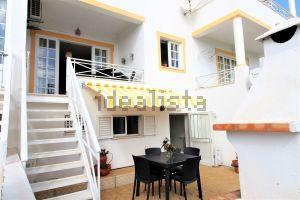 Apartamento em Urb. casa vela Sesmarias-Cerro de Águia-Pátio