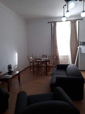 Apartamento na rua Direita, 42