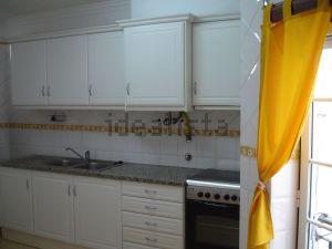 Apartamento no largo de Ribeiro Campos, 22