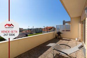 Duplex em Arcozelo