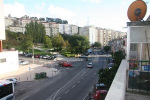 Apartamento na avenida General Humberto Delgado, 29