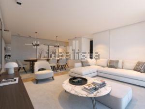 Apartamento em Viatodos - Grimancelos - Minhotães - Monte de Fralães