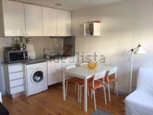 Apartamento na rua Egas Moniz, 47