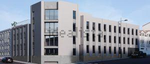 Nova construção Dignus Domus- Mediação Imobiliária: Gaia Coevo Residences
