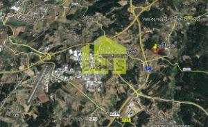 Quinta em Constantim e Vale de Nogueiras
