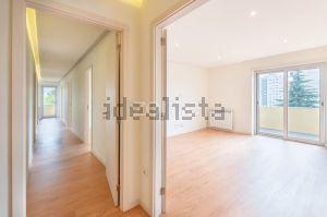 Apartamento na avenida Conde Dom Henrique, 71