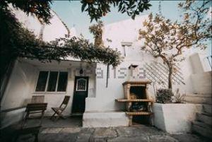 Casa de aldeia em Ladeira de São Pedro, 1