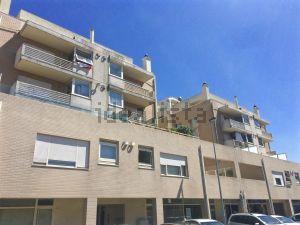 Apartamento na rua Cegonhas, 35