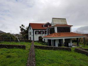 Casa de aldeia em Santo Antão