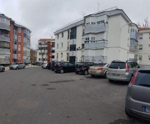 Apartamento na rua Cidade de Porto Alexandre, 211